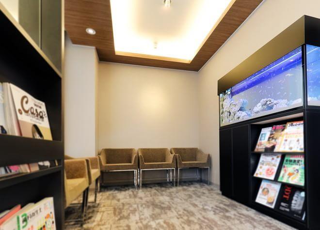 戸田公園駅 西口徒歩2分 戸田公園スタシオン歯科クリニック写真3