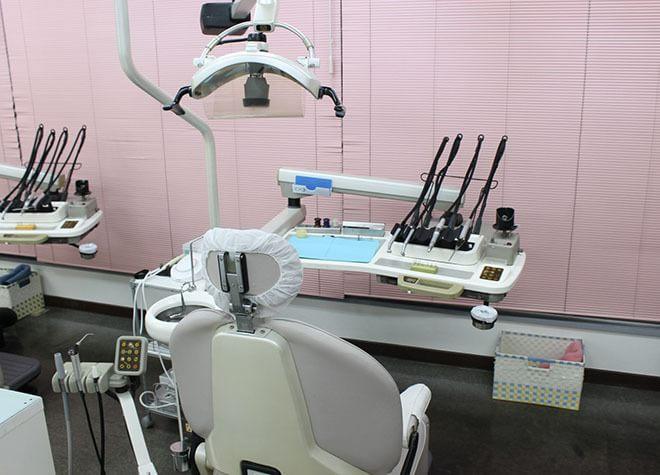 津駅 東口車9分 美濃歯科医院の院内写真1