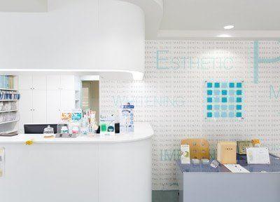 今出川駅4番出口 徒歩10分 今出川 前田歯科医院の院内写真2