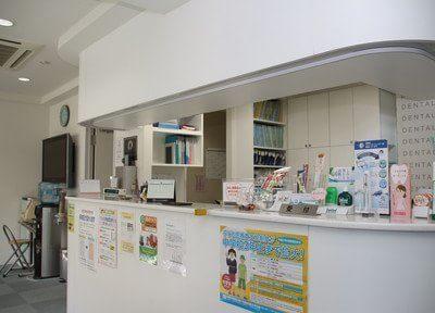 今出川 前田歯科医院の画像