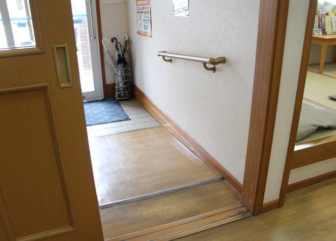 河内駅 出口徒歩 1分 ささき歯科クリニックの院内写真2