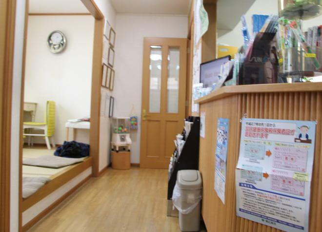 河内駅 出口徒歩 1分 ささき歯科クリニックの院内写真4