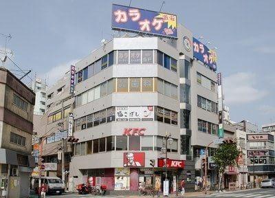 平井駅前歯科の画像
