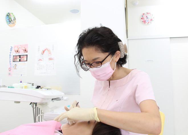 桜ヶ丘駅 東口徒歩 7分 らいおん歯科クリニック 桜ヶ丘医院の写真7