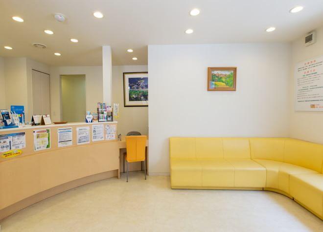 五反野駅 出口徒歩 11分 光安歯科の院内写真3