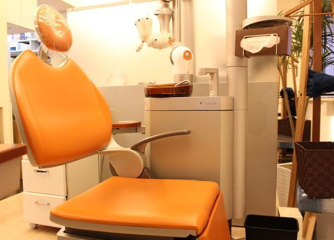 のとはら歯科医院 芦屋診療所の写真5
