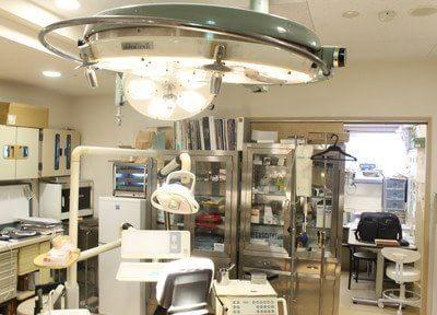 大須観音駅 2出入口徒歩4分 名古屋歯科口腔外科の院内写真2