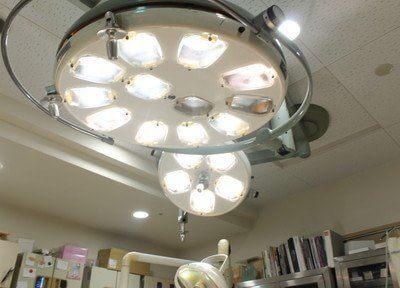 大須観音駅 2出入口徒歩4分 名古屋歯科口腔外科の院内写真3