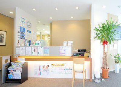 上新庄駅 南口徒歩 6分 有岡歯科医院の院内写真2