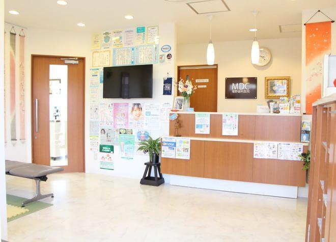 若葉駅西口 徒歩7分 増野歯科医院の院内写真2