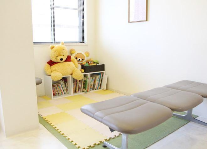 若葉駅西口 徒歩7分 増野歯科医院の院内写真4