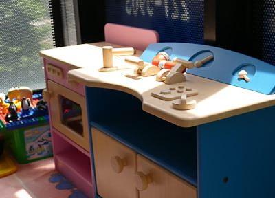 鹿児島駅 車9分 小児歯科こぐまクリニックの院内写真7