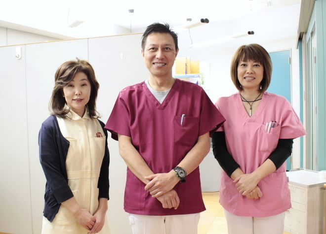 赤坂歯科診療所(千代田区)