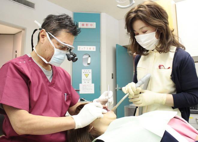 赤坂歯科診療所(千代田区)の画像