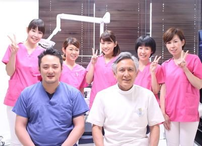 小松歯科医院の写真1