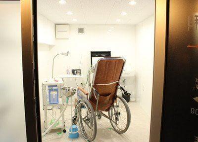岡山駅 徒歩2分 黒瀬歯科医院(岡山駅西口)のその他写真3