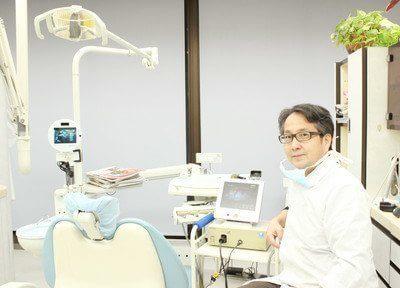 黒瀬歯科医院(岡山駅西口)