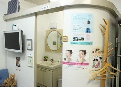 岡山駅 徒歩2分 黒瀬歯科医院(岡山駅西口)のその他写真7