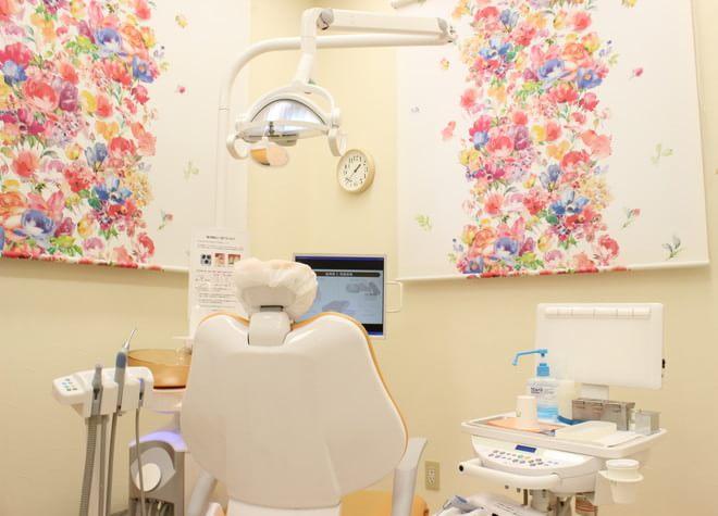 森川歯科クリニックの画像