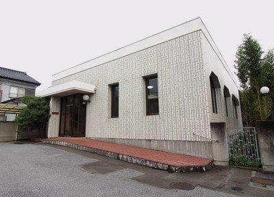 村山矯正歯科医院の画像