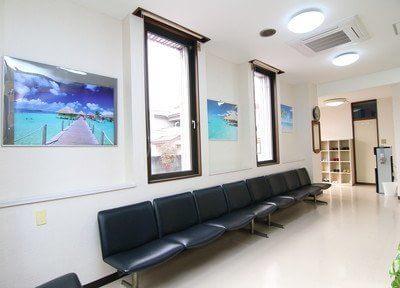 村山矯正歯科医院の写真5