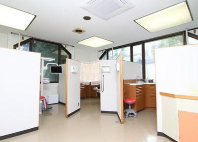 村山矯正歯科医院の写真6
