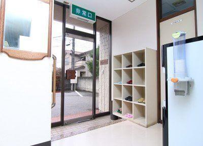 鶴田駅 出口徒歩 5分 村山矯正歯科医院の院内写真7