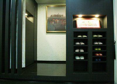 白木原駅 出口徒歩 1分 わに歯科医院の院内写真4
