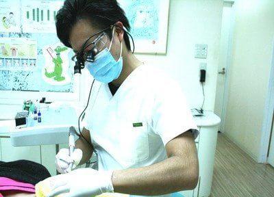 わに歯科医院の画像