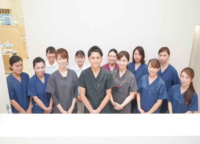 八潮駅 南口バス 7分 あいゆう歯科 三郷診療所の写真1