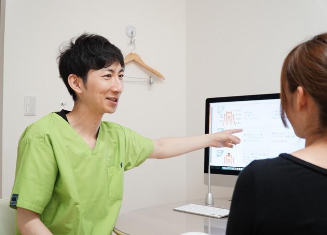 新潟駅 車15分 ほんま歯科・小児歯科クリニックのスタッフ写真3