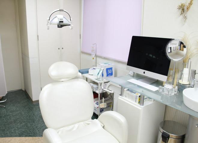 やべ歯科クリニックの画像