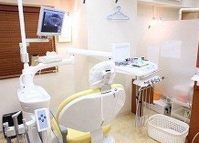 宮ノ前駅 徒歩1分 宮の前歯科クリニックの院内写真3