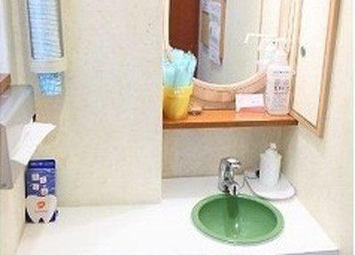 宮ノ前駅 徒歩1分 宮の前歯科クリニックの院内写真7