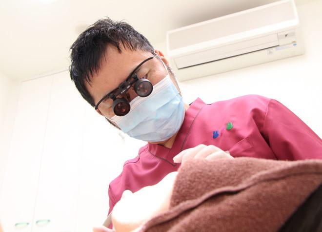 沼袋ソレイユ歯科・矯正歯科の画像