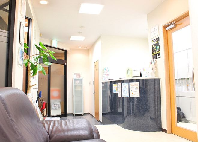 美原歯科医院の画像