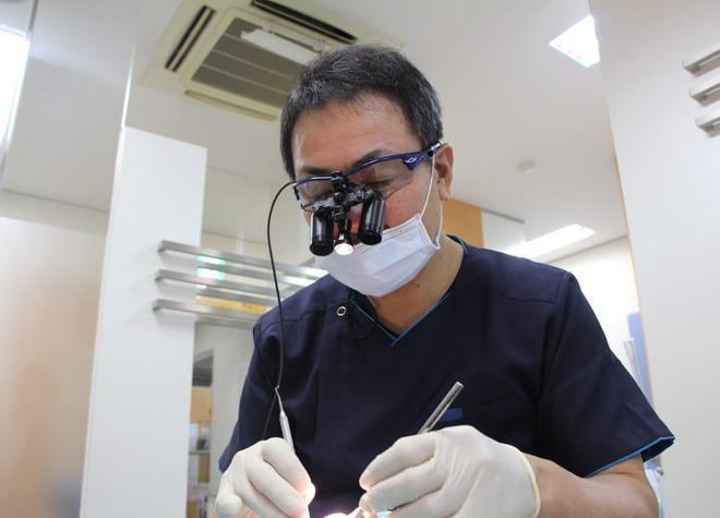 きくち歯科医院の画像