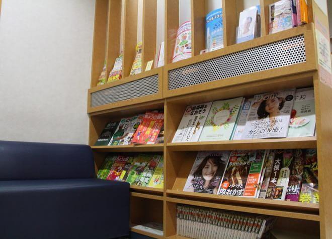 宇都宮駅東口車20分 きくち歯科医院の院内写真3