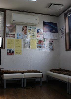 出町柳駅 2番出口徒歩 8分 山田歯科医院の院内写真4