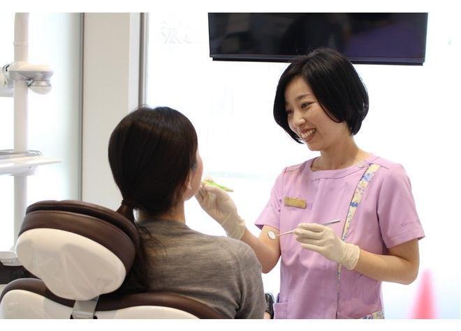 宝塚駅 出口徒歩 8分 宝塚ライフ歯科・矯正歯科のスタッフ写真3