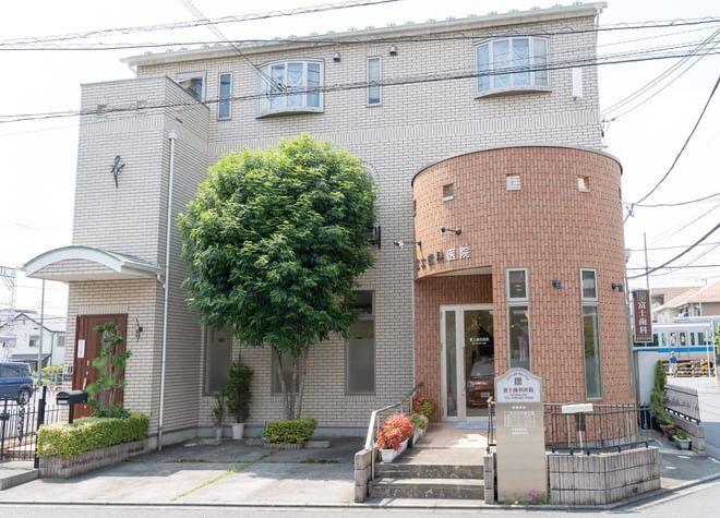 富士歯科医院の画像