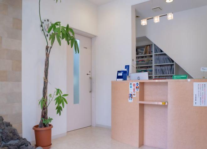 高座渋谷駅 徒歩3分 富士歯科医院の院内写真4
