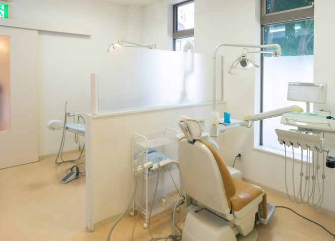 高座渋谷駅 徒歩3分 富士歯科医院の院内写真5