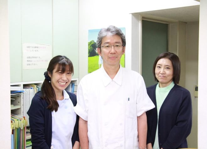 綱島駅 西口徒歩 2分 綱島鈴木歯科医院写真1