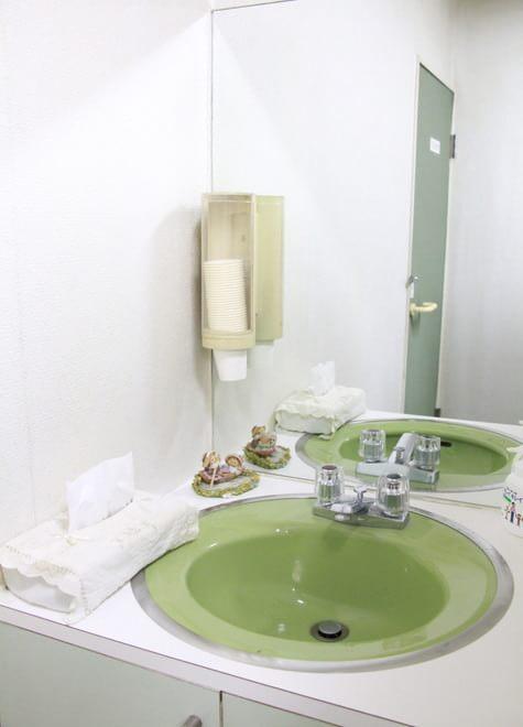 綱島駅 西口徒歩 2分 綱島鈴木歯科医院の院内写真6