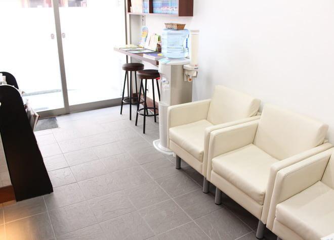 横須賀中央駅 出口徒歩 8分 内一歯科医院の院内写真5