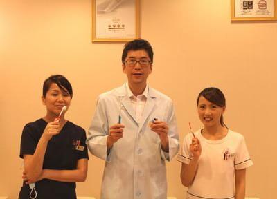 秋本スマイル歯科の画像