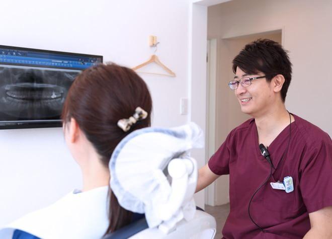 にじいろ歯科クリニックの画像