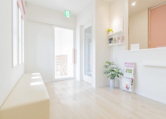 新発田駅 出口車10分 うがむら歯科医院の院内写真5