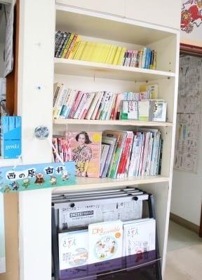 志布志駅 出口車 45分 西の原歯科医院の院内写真3